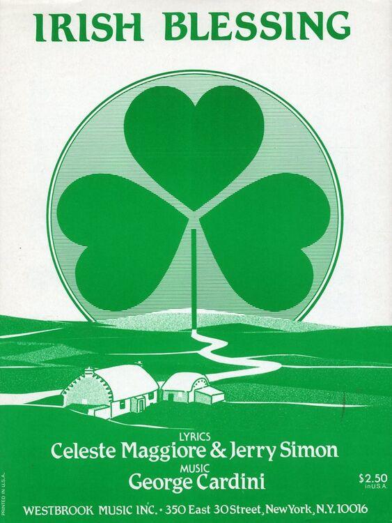 Irish Blessing - Song