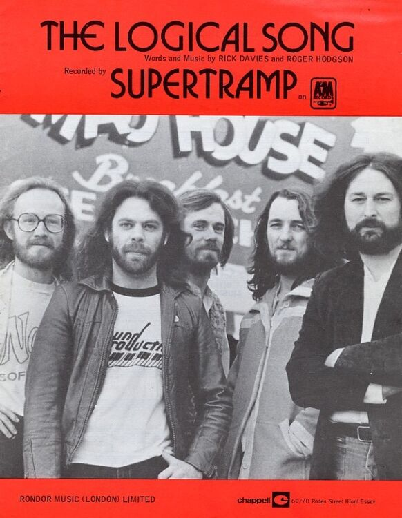 rick davies supertramp