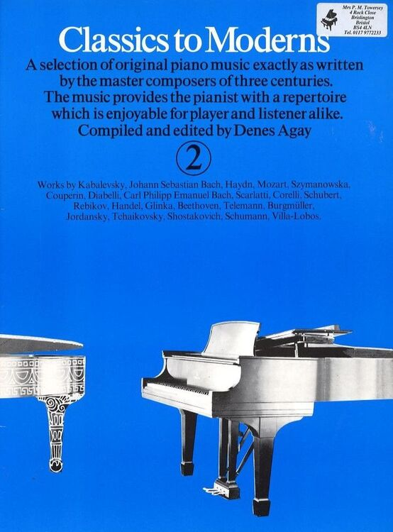 masters of classical music vol 2 bach