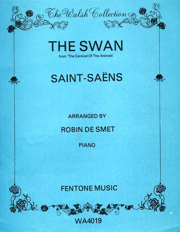 The Swan (Le Cygne)