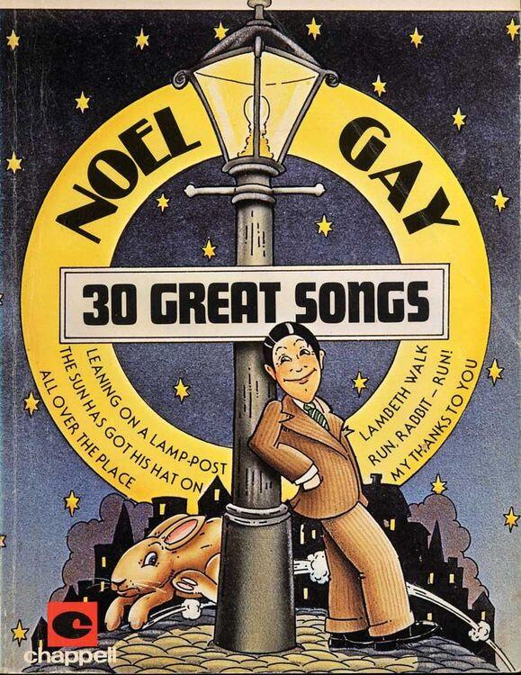 musical composer gay Noel