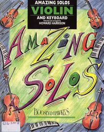 Amazing Solos - Violin and Keyboard