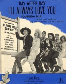 Ill Always Love You (Querida Mia) -  from