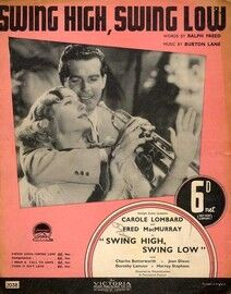 Swing High Swing Low - From the film