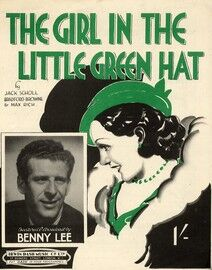 The Girl in the Little Green Hat - Song Featuring Benny Lee