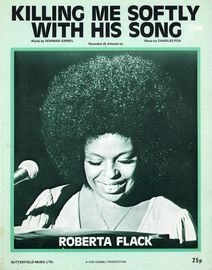 Killing me Softly with his Song - Featuring Roberta Flack