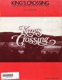 King\'s Crossing (Theme from The Lorimar Productions) - Piano Solo