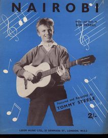 Nairobi - Song Featuring Tommy Steele