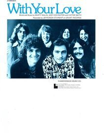 With Your Love - Featuring Jefferson Starship