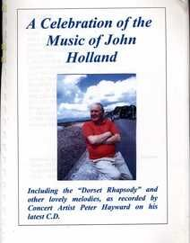 A Celebration of the Music of John Holland - Piano Solos