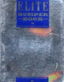 The Elite Bumper Book - Classic Songs for Voice & Piano with Chords
