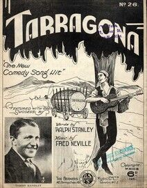 Tarragona - The New Comedy Hit Song Featuring Tommy Handley