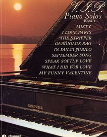 V J P Piano Solos Book 2. 30 pieces