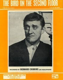 The Bird on the Second Floor - Recorded by Bernard Cribbins on Parlophone