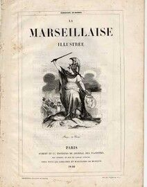 La Marseillaise Illustree,