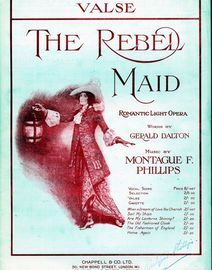 The Rebel Maid