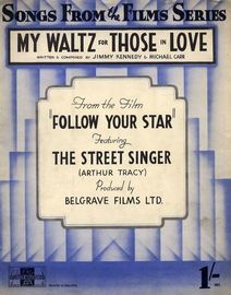 My Waltz for those in Love - From the Film