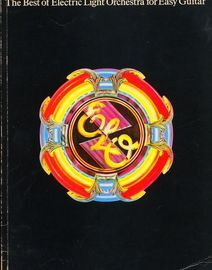 The Best of Electric Light Orchestra - For Easy Guitar