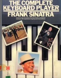 The Complete Keyboard Player - Frank Sinatra - Featuring Frank Sinatra