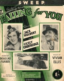 Sweep - from the Gainborough Picture ''Falling for You'' - Featuring Jack Hulbert and Cicely Courtneidge
