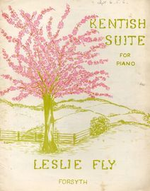 Kentish Suite - Miniature Tone-Pictures - For Piano