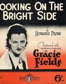 Looking On The Bright Side - Song Featuring Gracie Fields