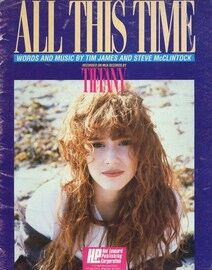 All This Time - Featuring Tiffany - Piano - Vocal - Guitar