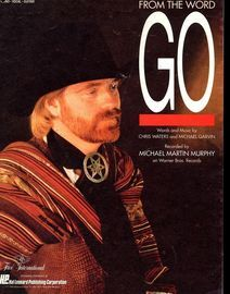 From the Word go - Featuring Michael Martin Murphy