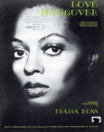 Love Hangover - Featuring Diana Ross