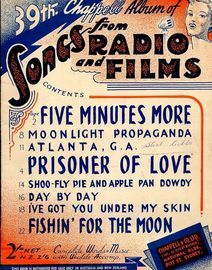 39th Chappell Album of Songs from Radio and Films