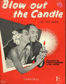 Blow out the candle - Featuring Dorothy Dandridge & Phil Moore