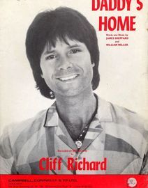 Daddys Home - Cliff Richard