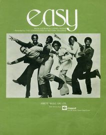 Easy - Featuring The Commodores