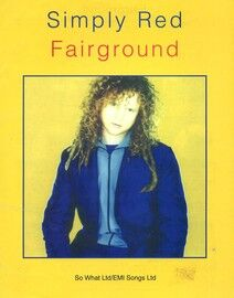 Fairground, Simply Red