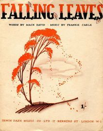 Falling Leaves - Song