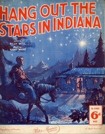 Hang out the stars in Indiana
