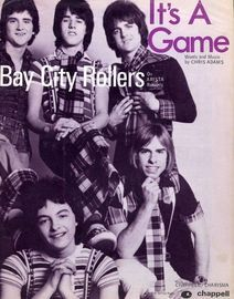 It's A Game - Featuring The Bay City Rollers