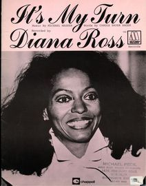 It's My Turn - Featuring Diana Ross