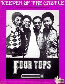 Keeper of the Castle, Four Tops
