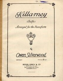 Killarney (Balfe)