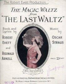 Magic Waltz, The: from
