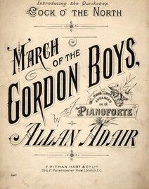 March of the Gordon Boys