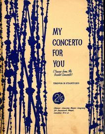 My Concerto For You,  theme from Bristol Concerto