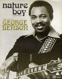 Nature Boy -  George Benson and Gloria King from