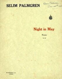 Night In May