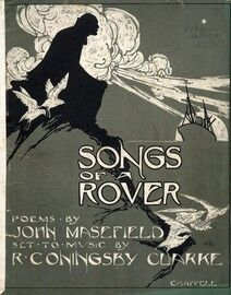 R. Coningsby Clarke - Songs of a Rover - Arranged for High Voice