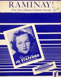 Raminay (The New Orleans Chimney Sweep): Jo Stafford,