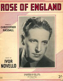 Rose of England - The 'Gantry' song  from Crest of a Wave featuring Ivor Novello