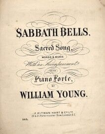 Sabbath Bells, sacred song