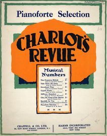 Selection from Charlots Revue